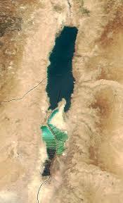 """כי""""ל מפיקה מים המלח משאבי טבע שונים ובעיקרם אשלג בזכות רישיון שקיבלה ממדינת ישראל"""