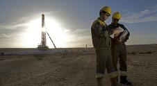 ינואר 2015 תגלית גז ונפט גדולה במצרים. המידע גלוי וחופשי באינטרנט ונמצא בחיפוש מהיר בגוגל. איך מדינת ישראל לא ידעה על זה בזמן חיפוש מתווה הגז?
