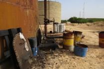 קונדנסט הנו תוצר לוואי של זיקוק נפט או גז ומשמש בבתי הזיקוק כחומר גלם. לרוב הוא מוסף לנפט גולמי ומזוקק ביחד אתו לבנזין מסחרי לרכבים.
